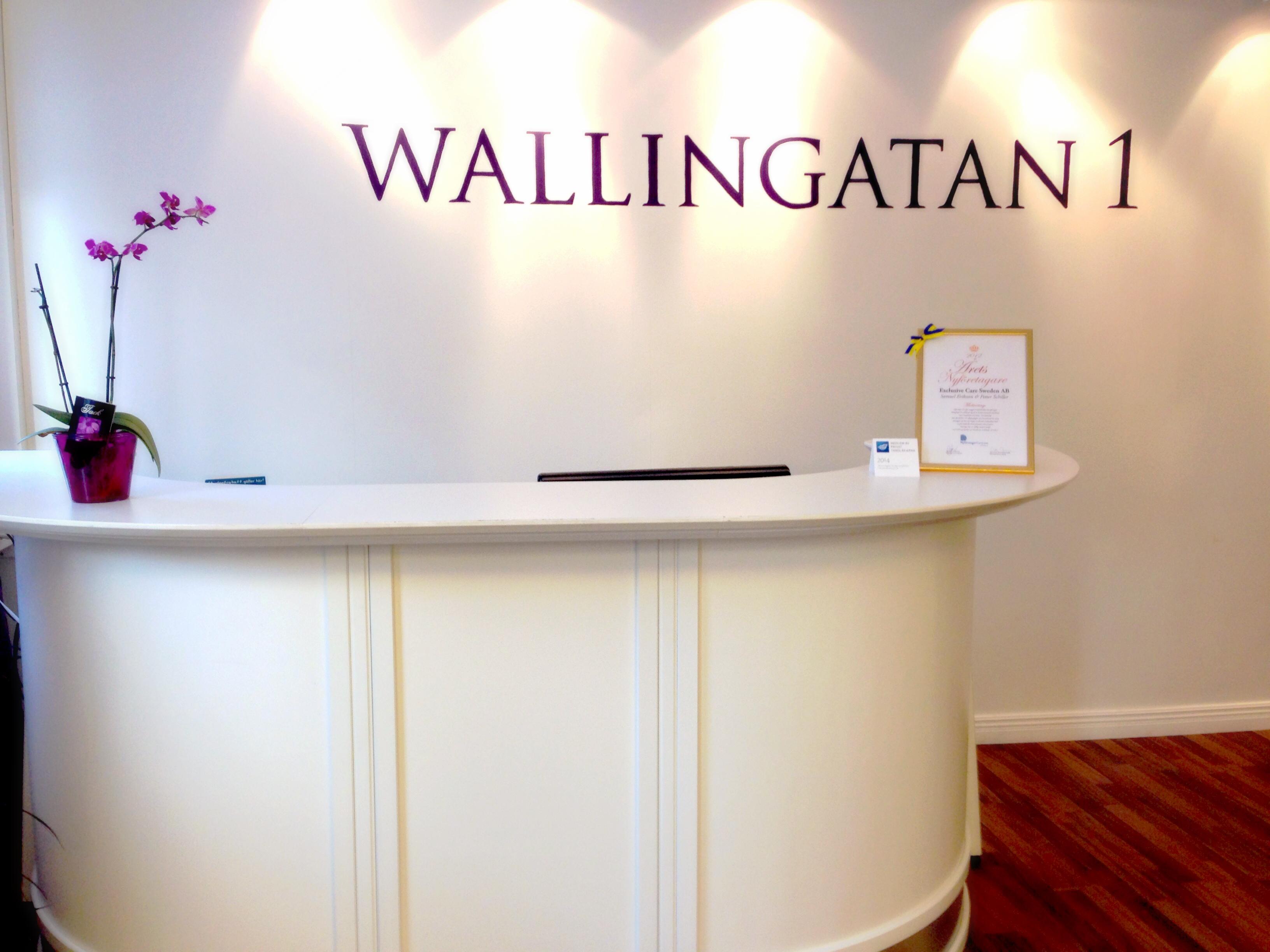 wallingatan 1